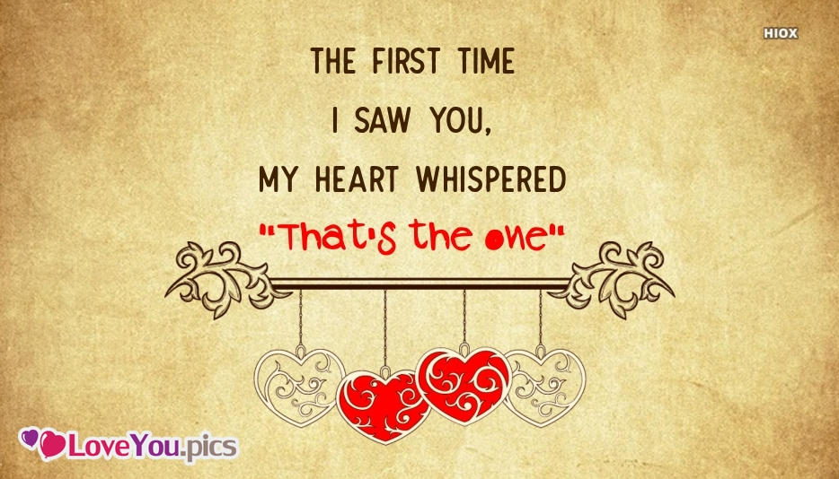"""Best Love Quote For Her 