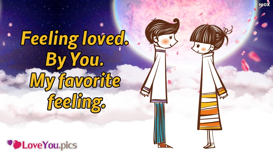 Love You Images For Lover