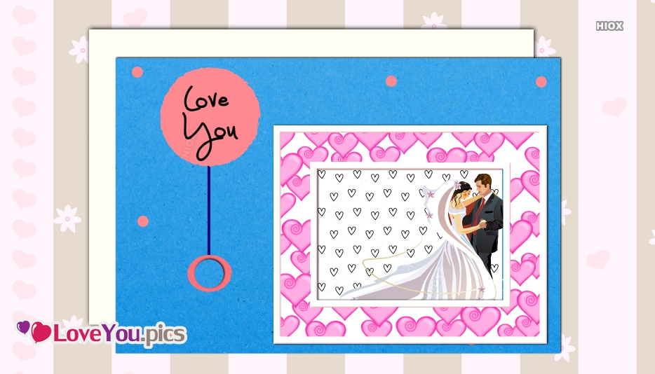 Romantic Love You Images, Pictures
