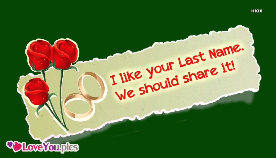 Love You Images For Proposal