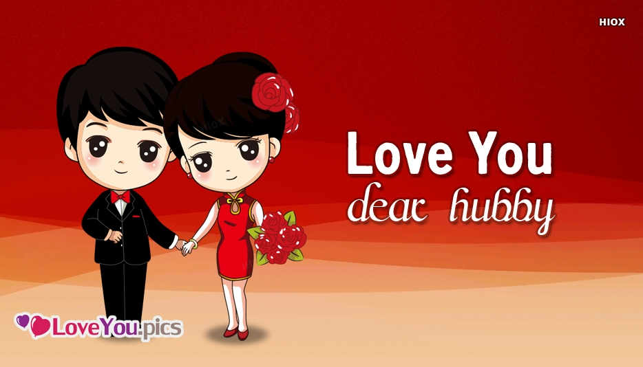 Love You Dear Images