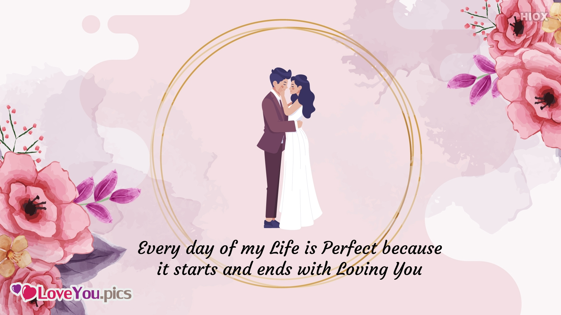 Love You Quotes For Husband