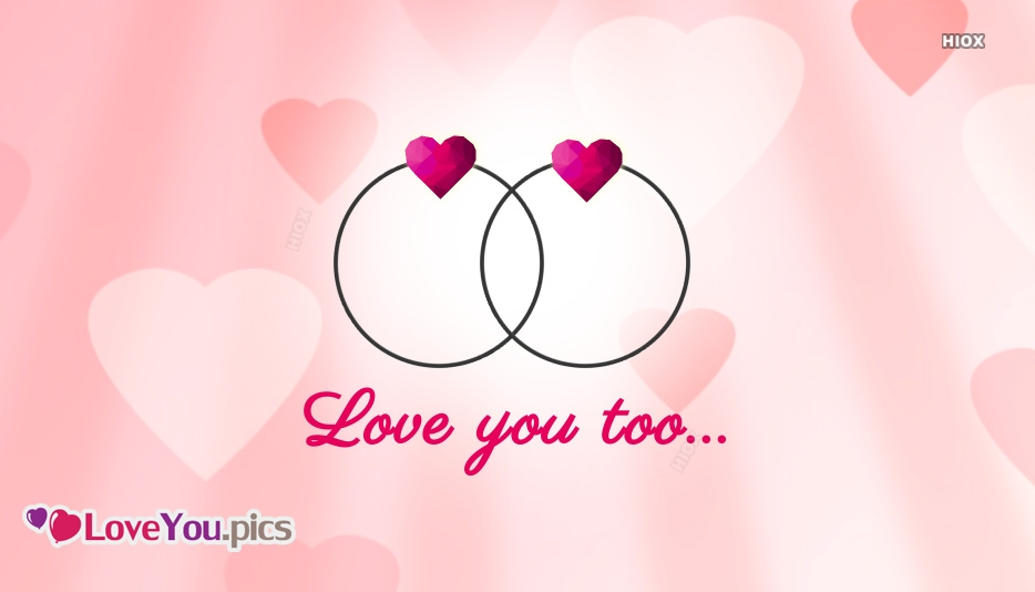 Love You Couple Images