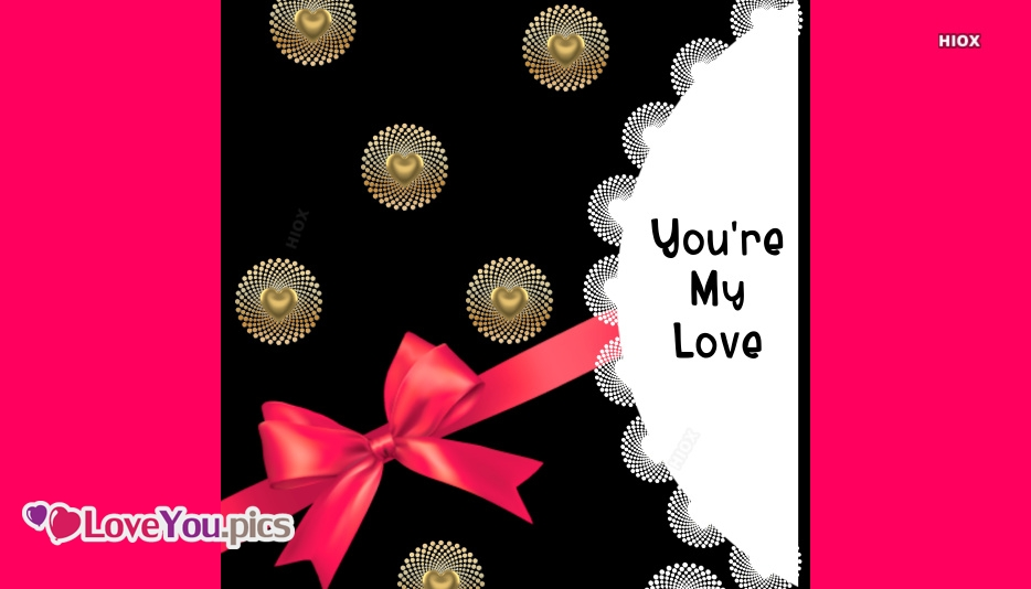My Love Images