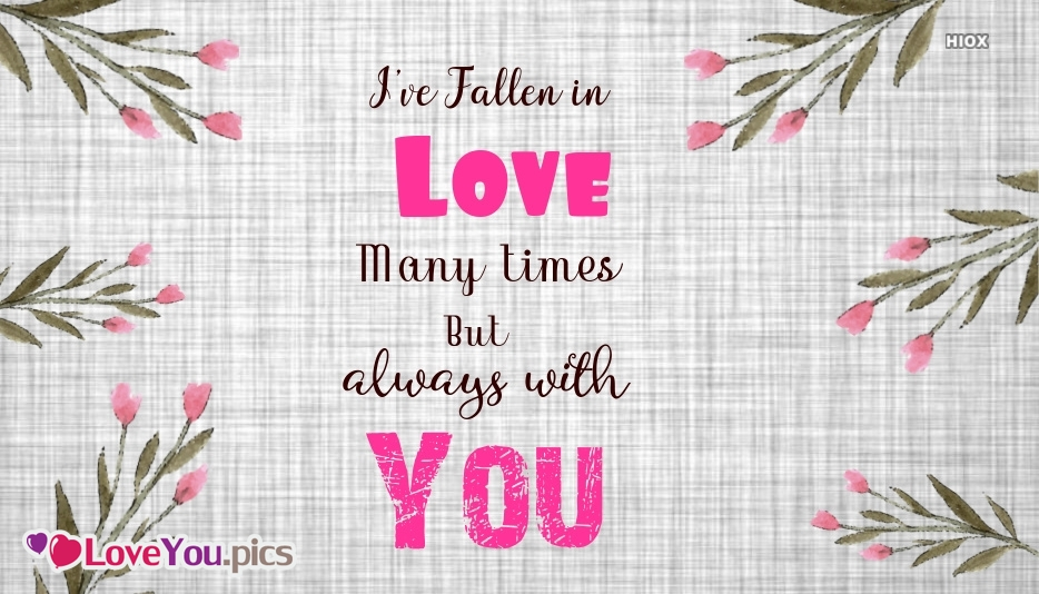 I Love You Story Images Pics
