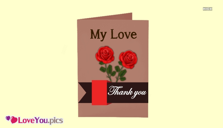 Love You My Love Images