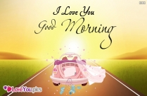 Good Morning Sister Wishes Image