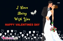 Happy Valentines Day Dear