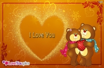 I Love You Daddy Greetings