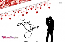 I Love You Cute Couple Images