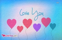 I Love You Wallpaper Download