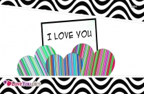 I Love You With Photos