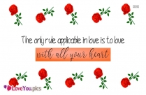 Love You Always Quotes