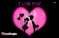 I Love you couple images download