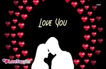 I Love You With My Heart