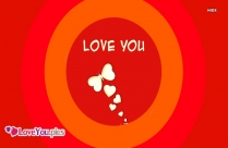 Love You Heart Images Hd
