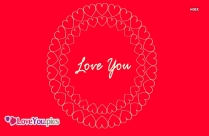Love You Images For Him