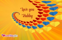 Love You Images For Husband