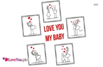 Love You My Baby