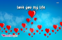 Love You My Life