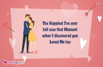 Love You Quotes For Bf