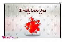 Love You Really