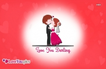 Love You Romantic Images