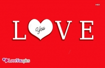 Love You Status For Bf