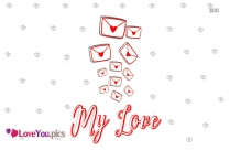 My Love You Images