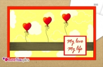 Love You Status Pic