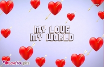 My Love My Life Images
